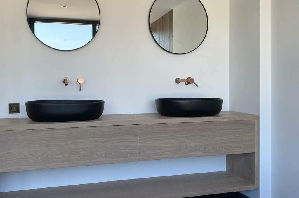 Rubenslaan badkamer