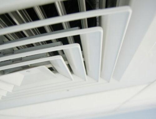 Ventilatiesysteem voldoet in veel gebouwen niet aan de eisen