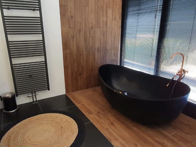badkamer MOHR Installaties