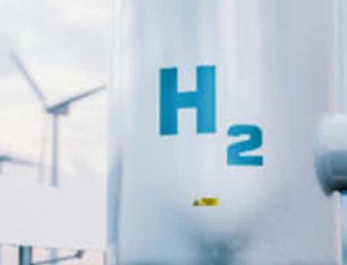 Waterstof in bestaande gasleidingen door kabinet omarmd