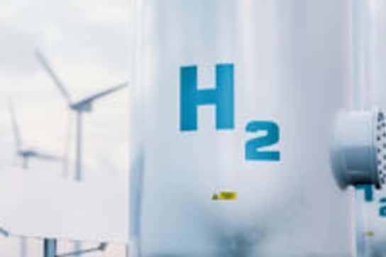 Waterstof in bestaande gasleidingen